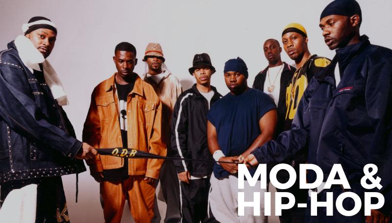 Moda Hip Hop Diferenças Entre A Moda Dos Anos 90 E A Atual