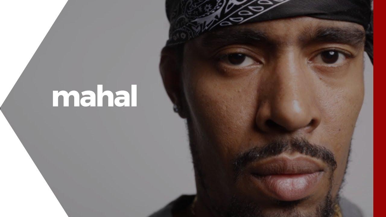 Raplogia Entrevista: Mahal