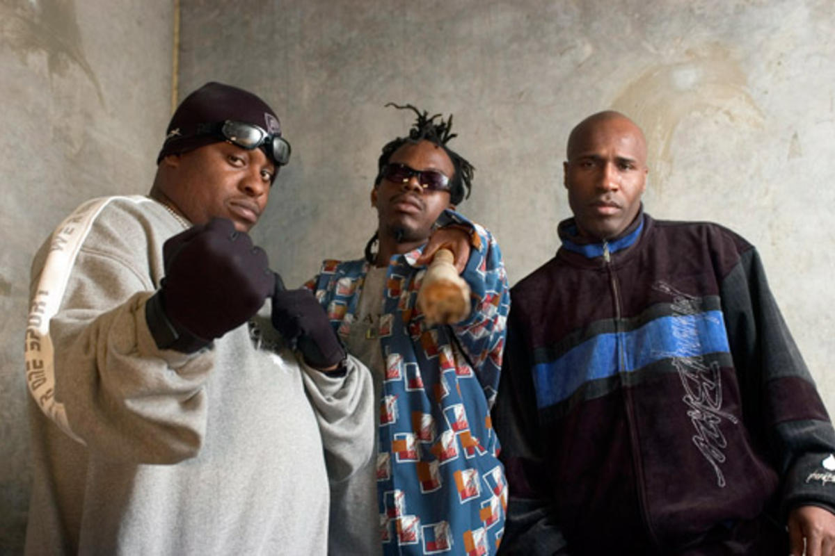 "A arte de contar histórias: Geto Boys e ""Mind Playing Tricks On Me"""