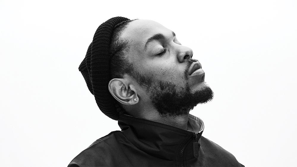 Kendrick Lamar está confirmado no Lollapalooza Brasil 2019!