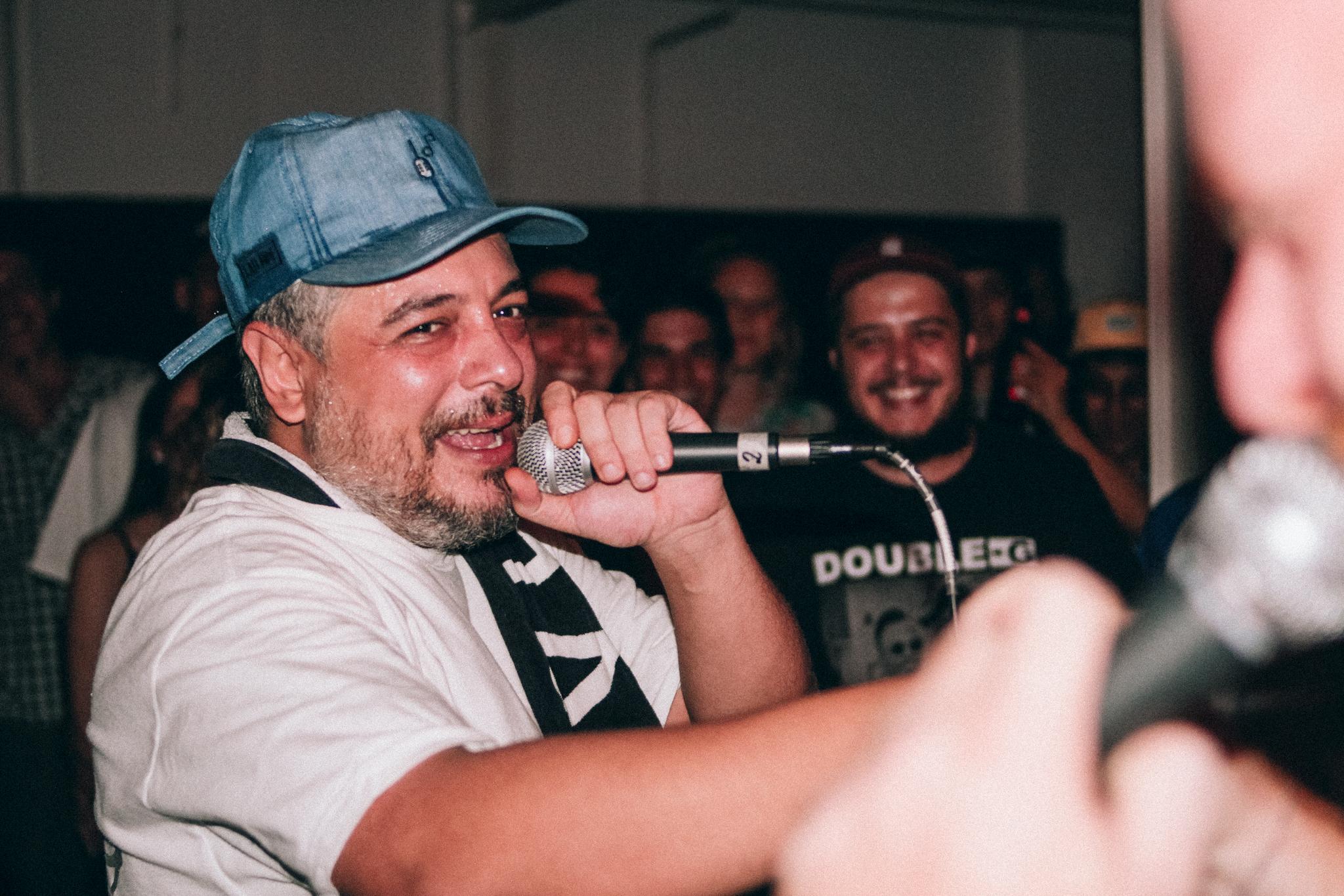 Rodrigo Ogi | Foto por João Victor