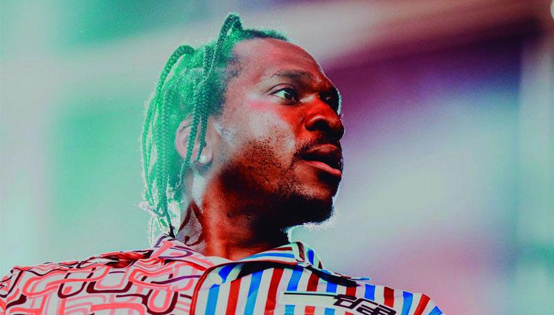 Melhores álbuns de RAP/R&B de 2018! | Equipe Raplogia