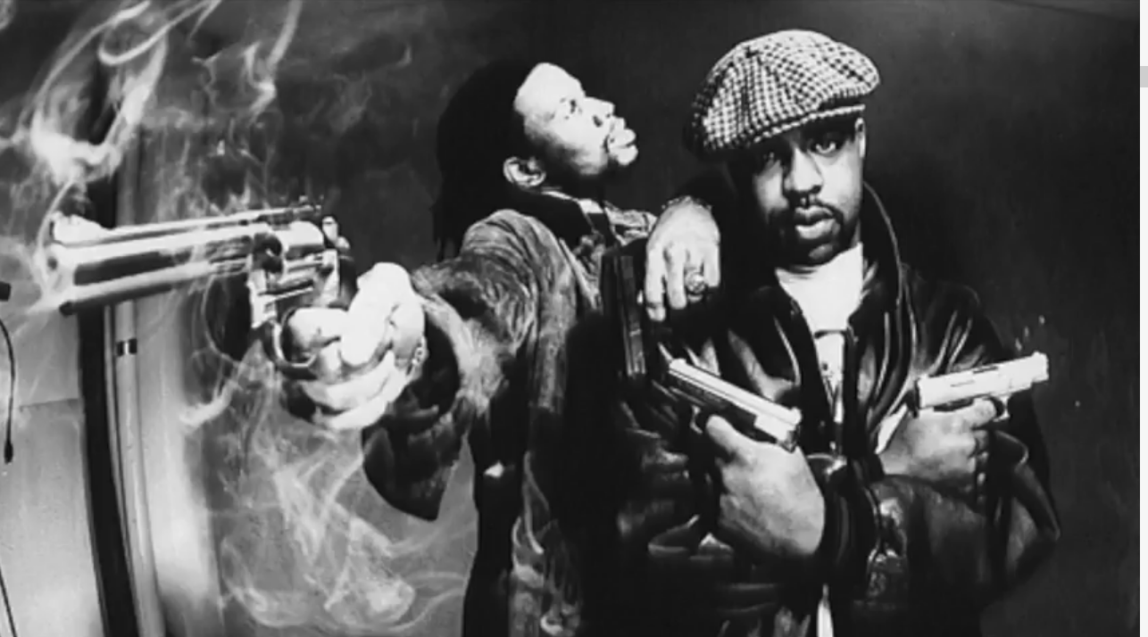 Rock & Ruck (Heltah Skeltah)