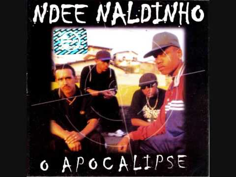 """Apocalipse"", o álbum favorito de 1999 do Hebreu"