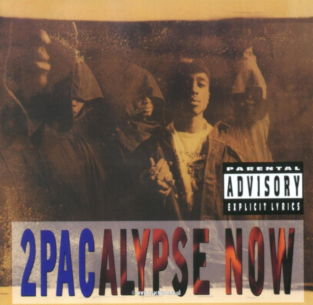 """2Pacalypse Now"", o álbum favorito de 1991 do Hebreu"