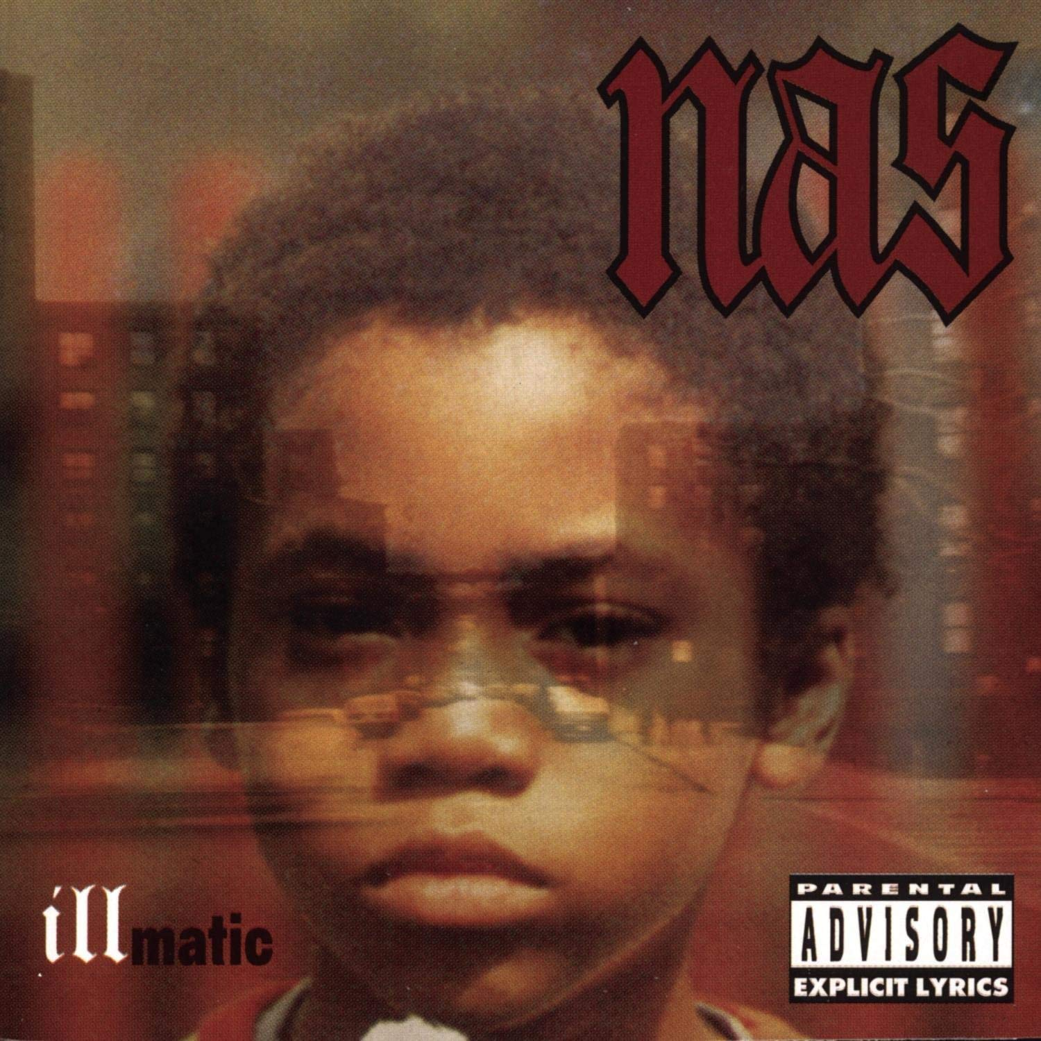 """Illmatic"", o álbum favorito de 1994 do Hebreu"