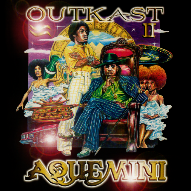 """Aquemini"", o álbum favorito de 1998 do Hebreu"