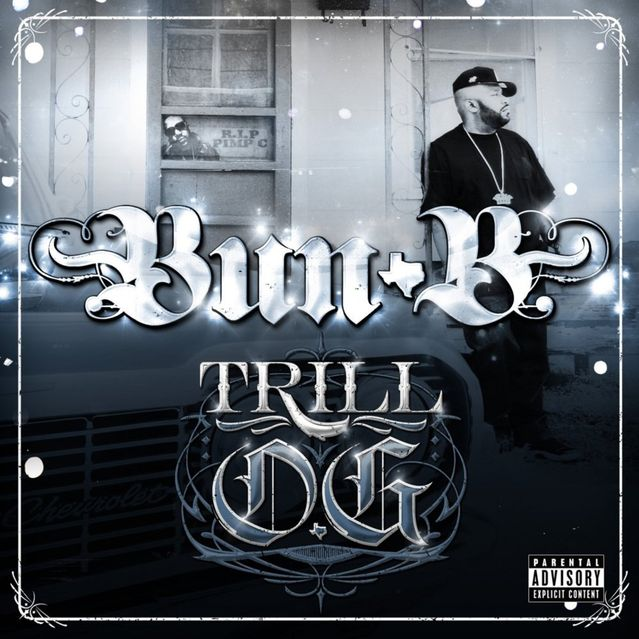 """Trill O.G"", o álbum favorito de 2010 do Hebreu"