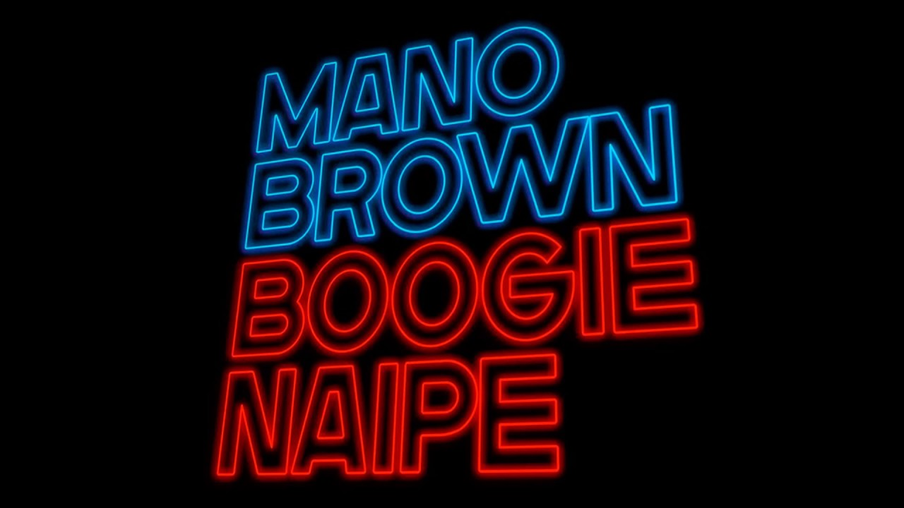 """Boogie Naipe"", o álbum favorito de 2016 do Hebreu"