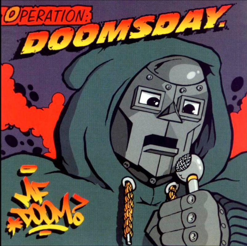"""Operation Doomsday"", meu álbum favorito de 1999"