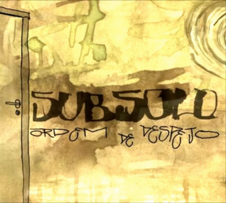 """Ordem de Despejo"", o meu álbum favorito de 2007"