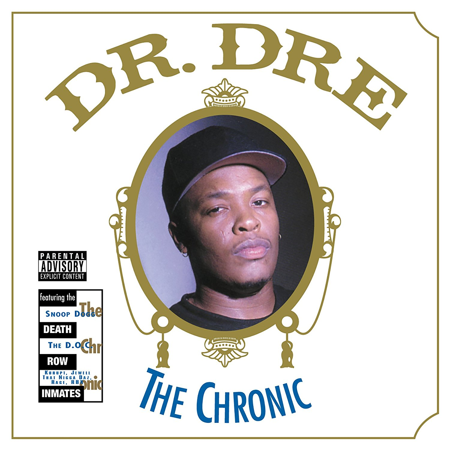 """The Chronic"", meu álbum favorito de 1991"