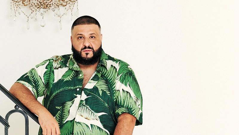 Lista: Uma cronologia dos maiores sucessos de DJ Khaled