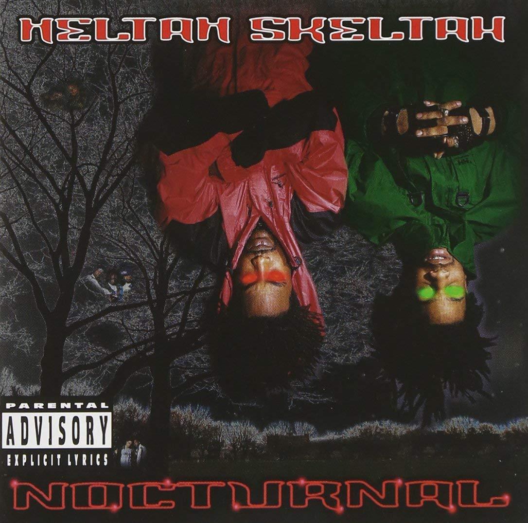 """""""Nocturna"""", meu disco favorito de 1996"""