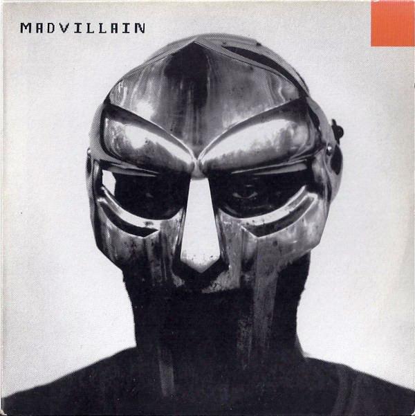 """""""Madvillainy"""", o meu álbum favorito de 2004"""