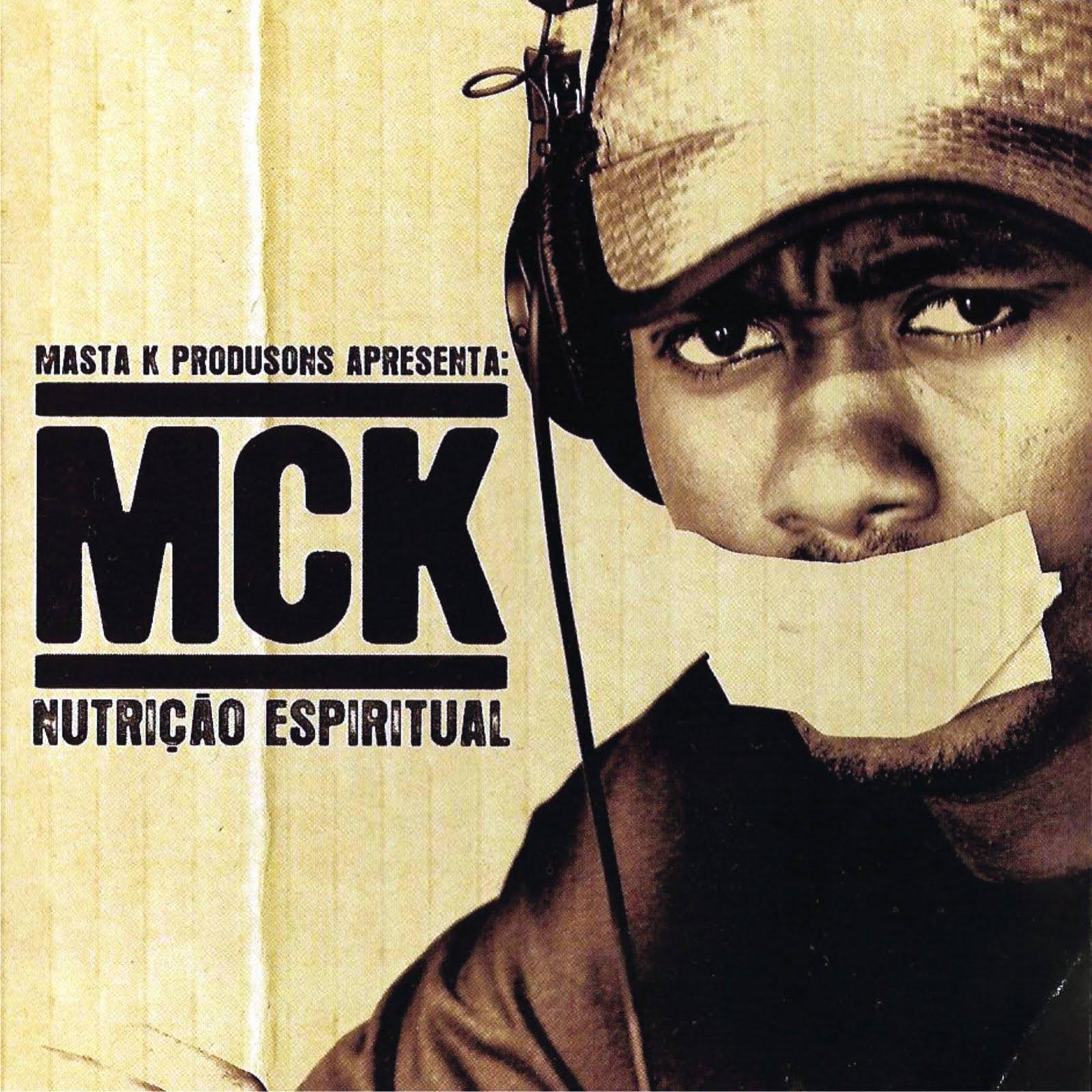 """""""Nutrição Espiritual"""", o álbum favorito de 2006 do Hebreu"""