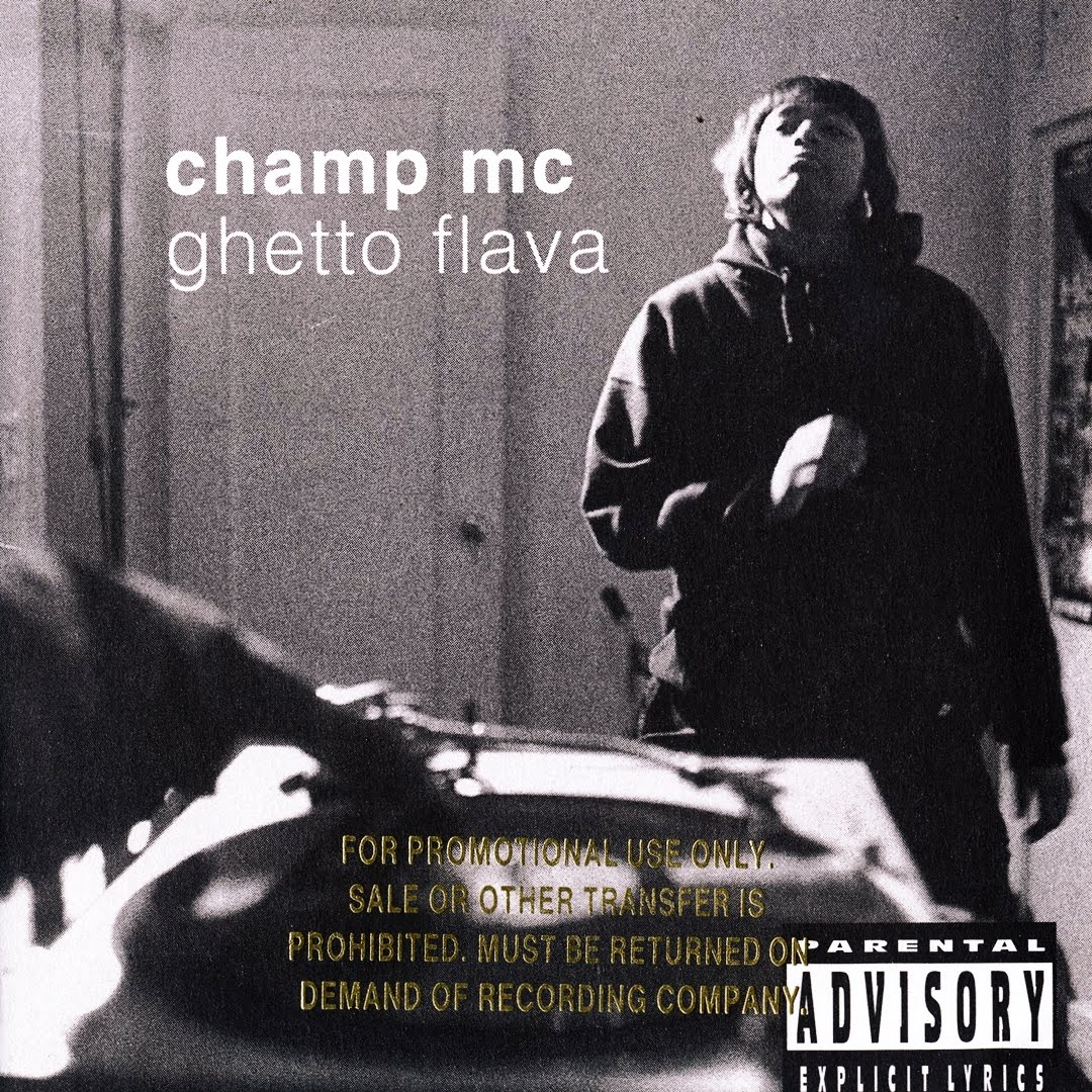Champ MC – Ghetto Flava