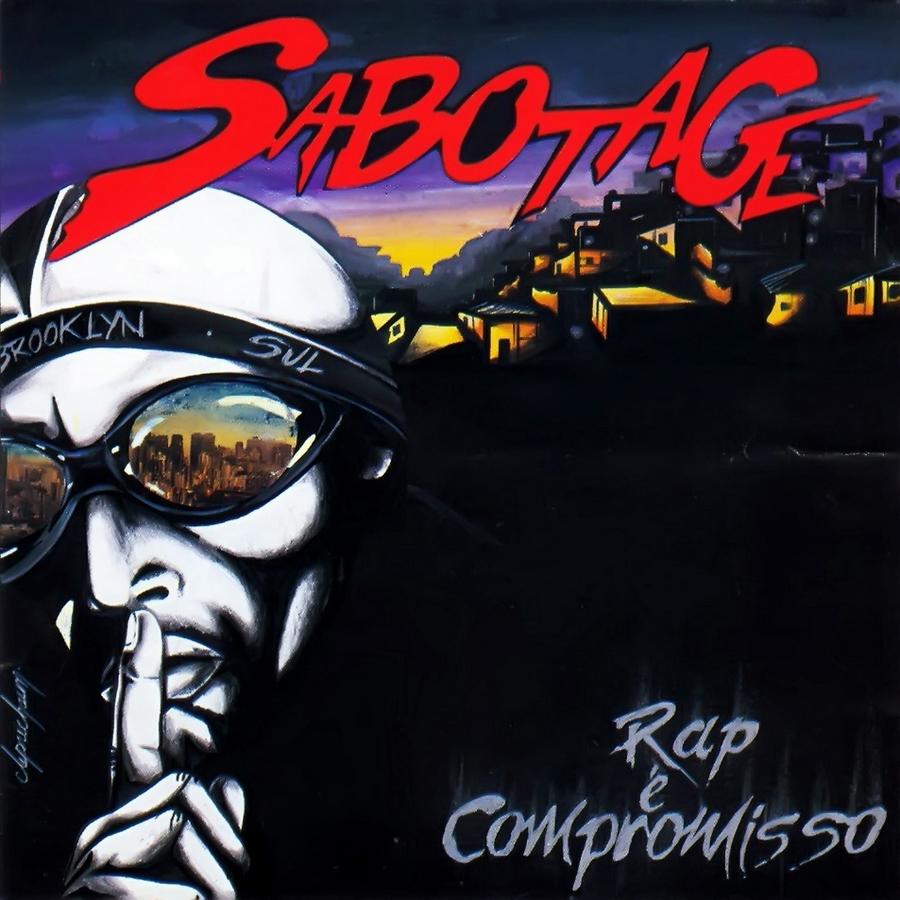 Sabotage - Rap É Compromisso!