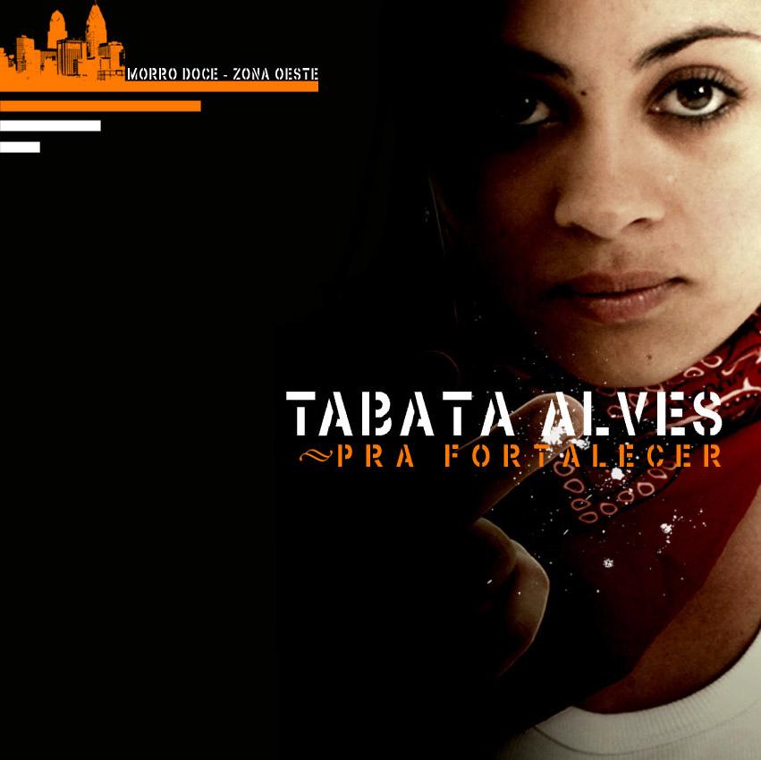 Tabata Alves - Pra Fortalecer