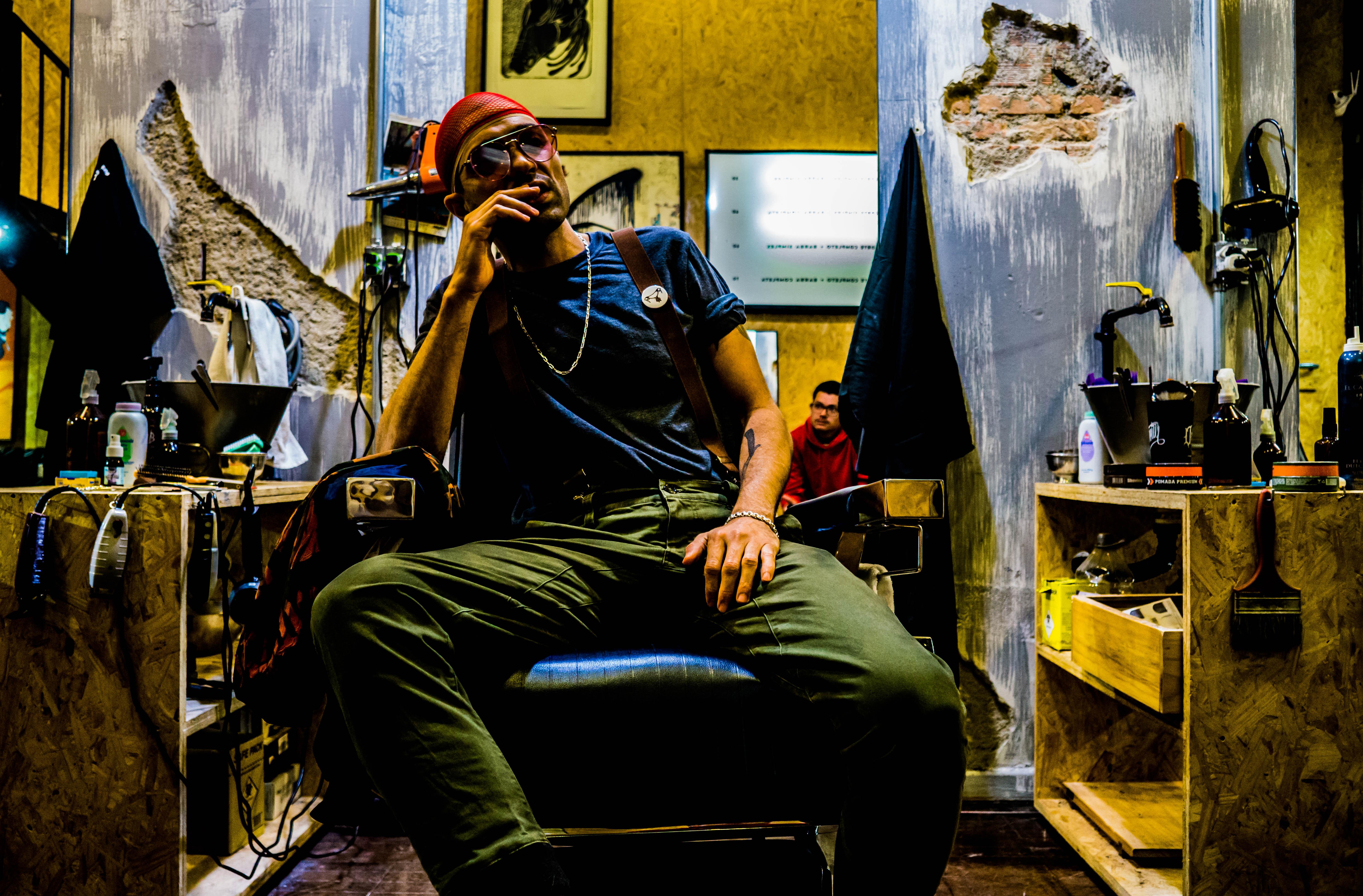 O último bom malandro: Falamos com o rapper Don L sobre cena, política, arte, influências e muito mais