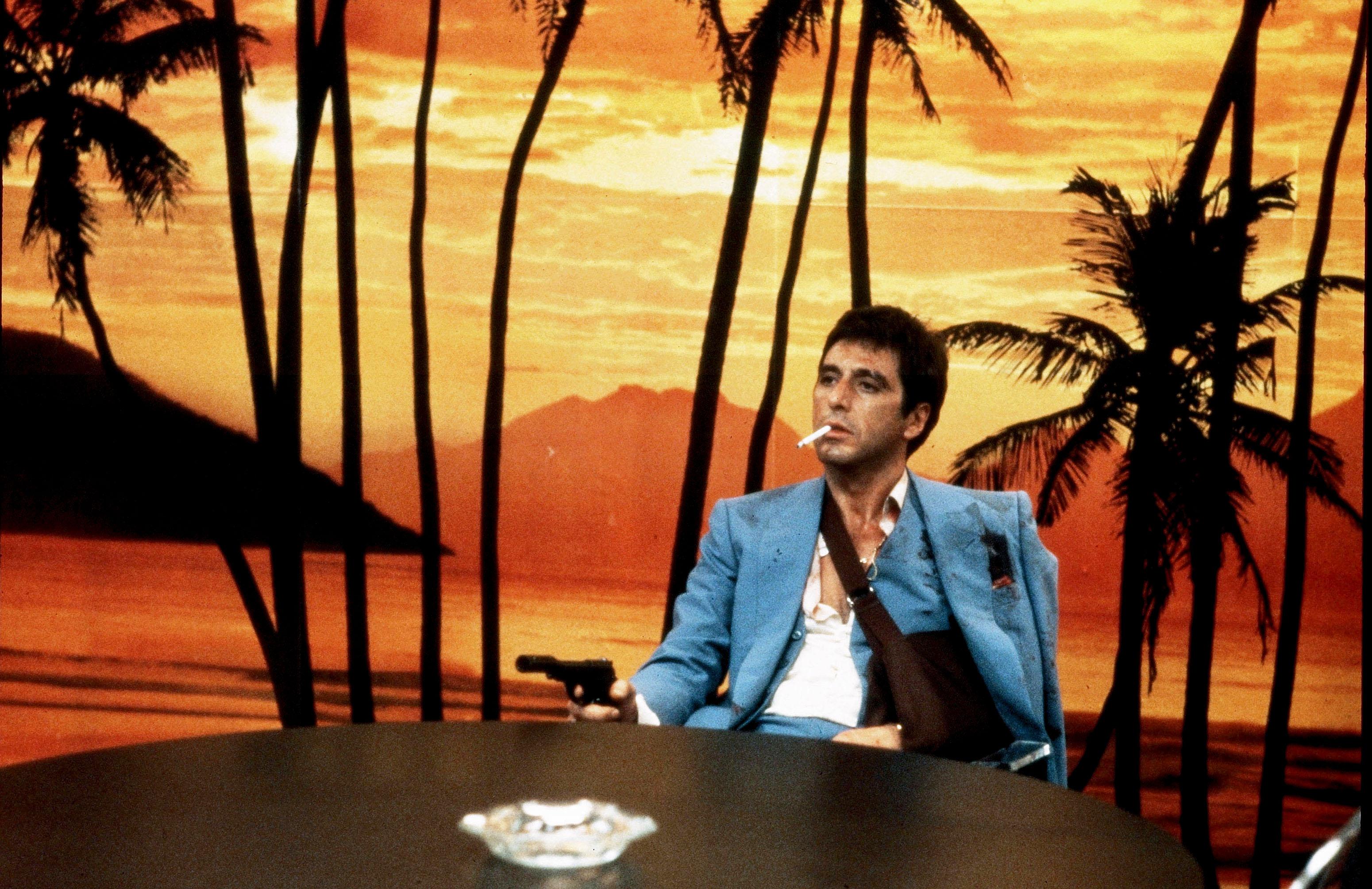 Rap e Scarface: Como o filme influenciou uma geração de artistas
