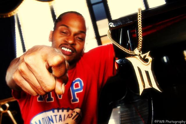 Playa Fly, lenda do RAP de Memphis e ex-membro do Three Six Mafia