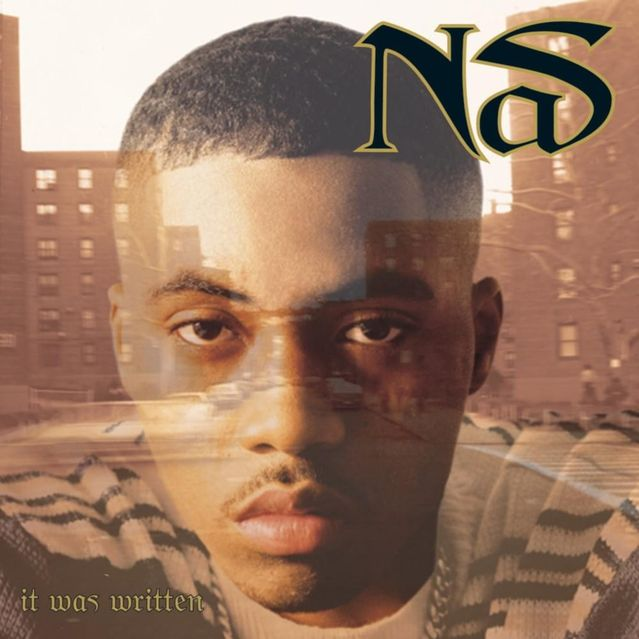 [1996] Nas - It Was Writen