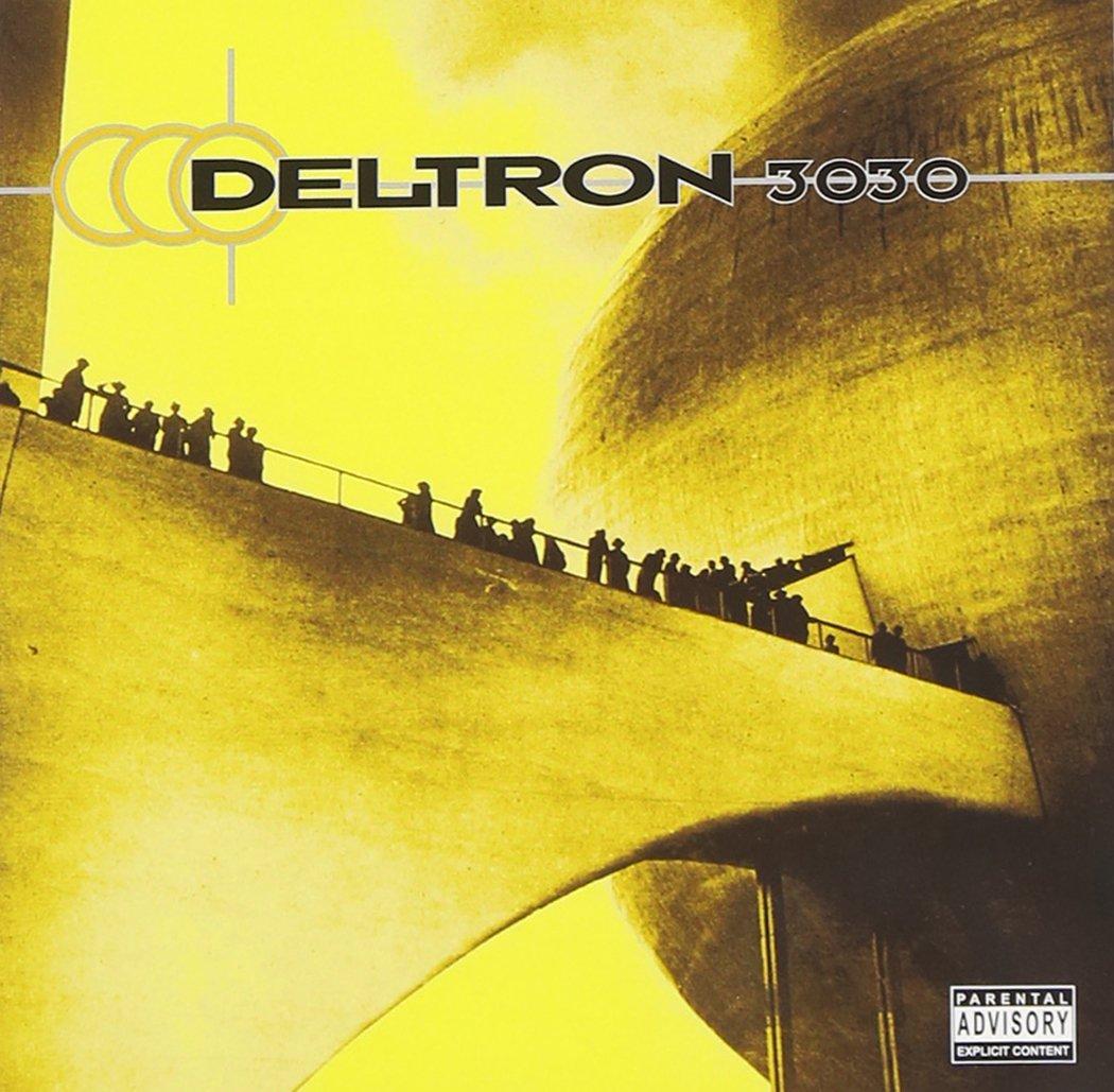 [2000] Deltron 3030 - Deltron 3030