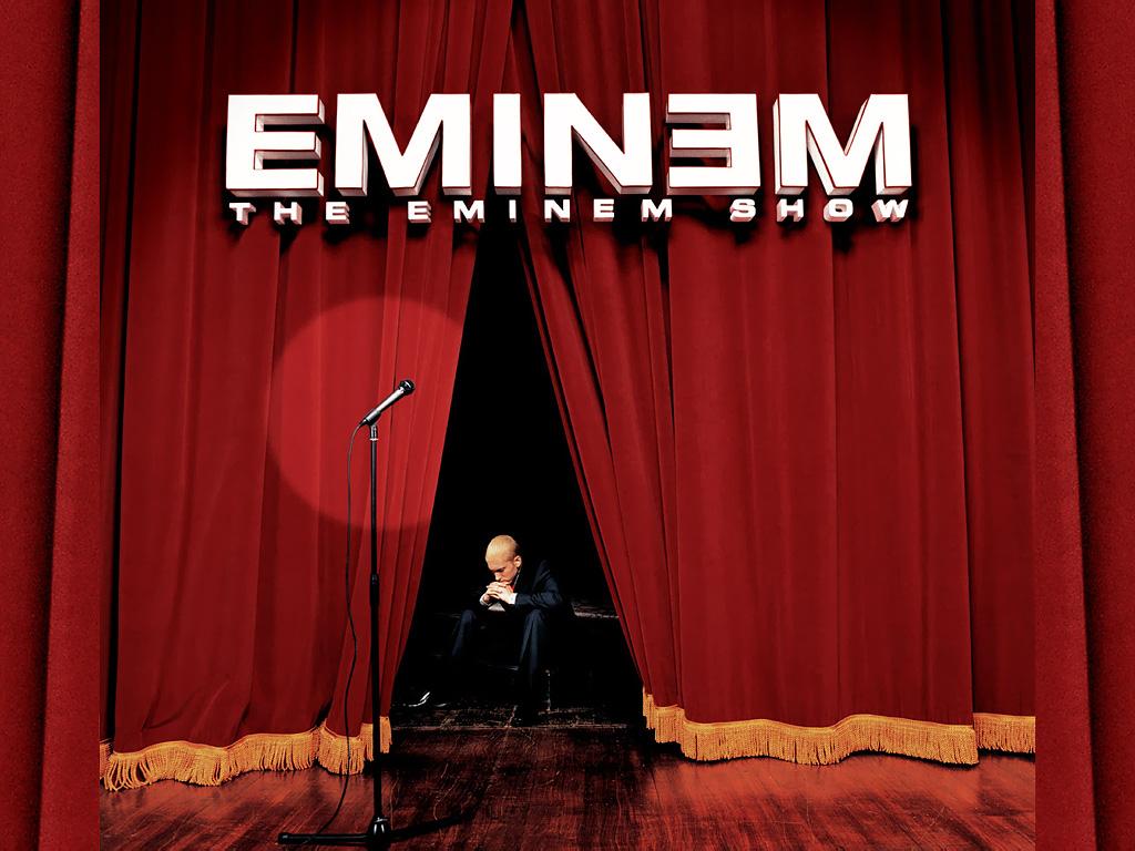 [2002] Eminem - The Eminem Show
