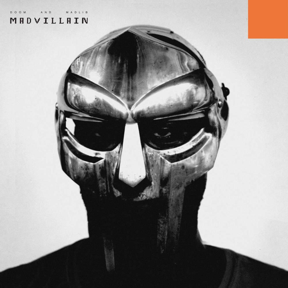 [2004] Madvillain - Madvillainy