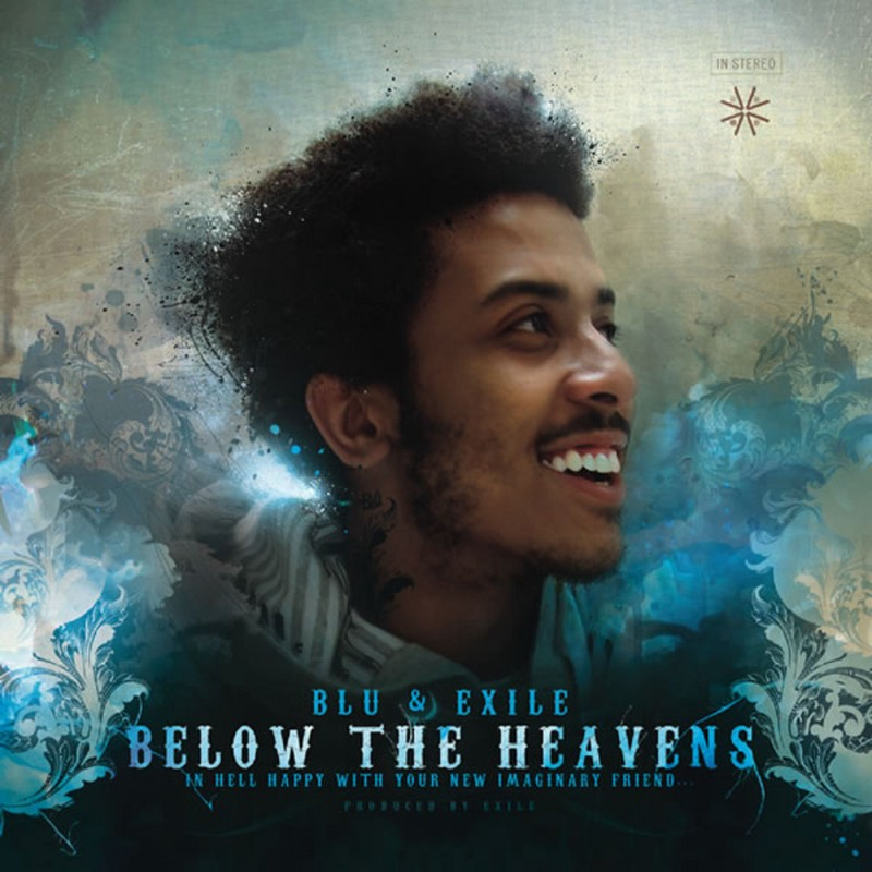 [2007] Blu & Exile - Below the Heavens