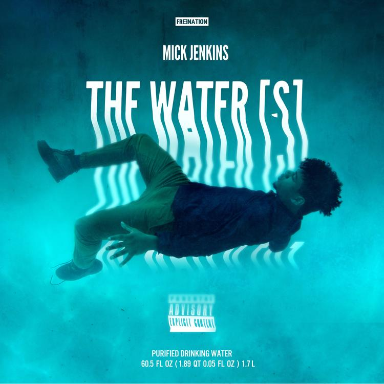 [2014] Mick Jenkins - The Waters