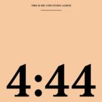 [2017] Jay-Z - 4:44