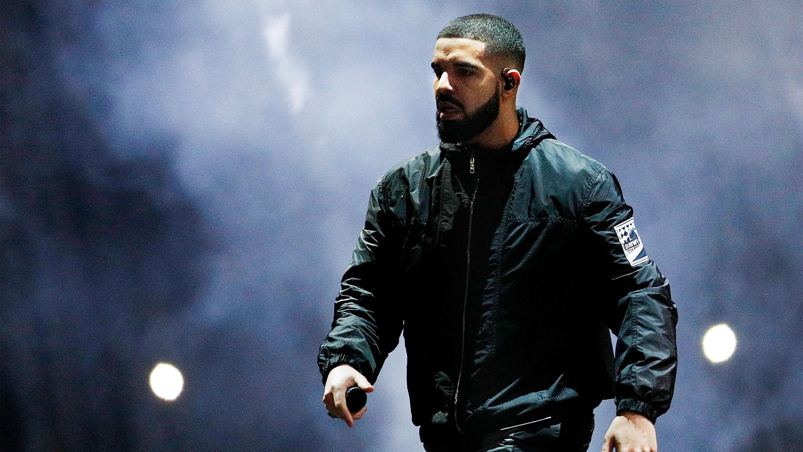 Drake concede entrevista reveladora no programa de LeBron James