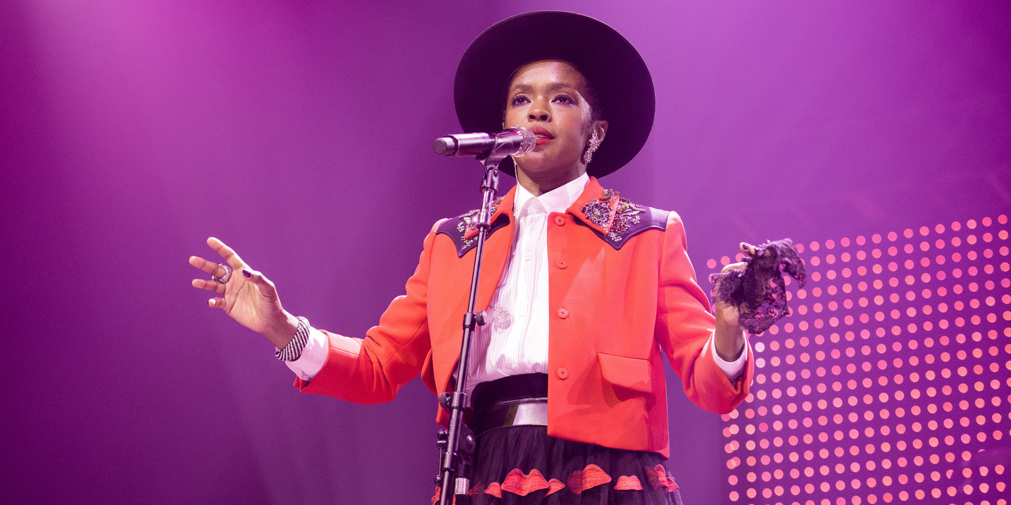 Os 20 anos de The Miseducation of Lauryn Hill