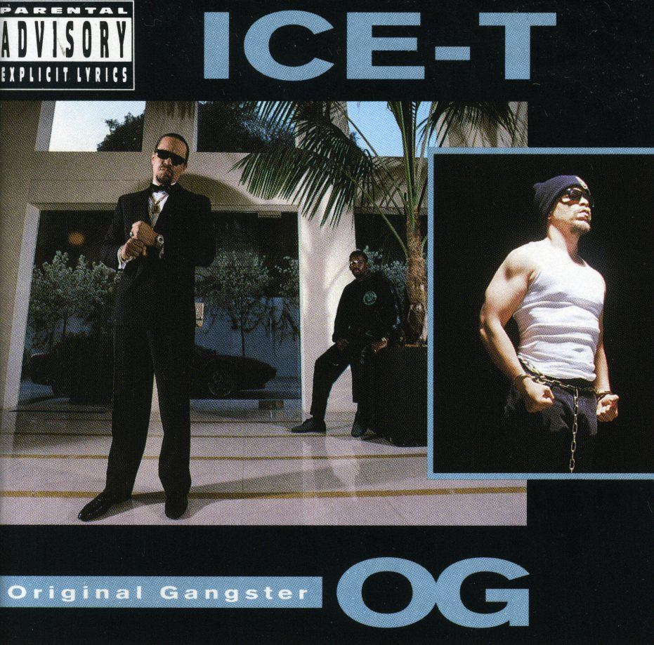 gangsta rap ice t