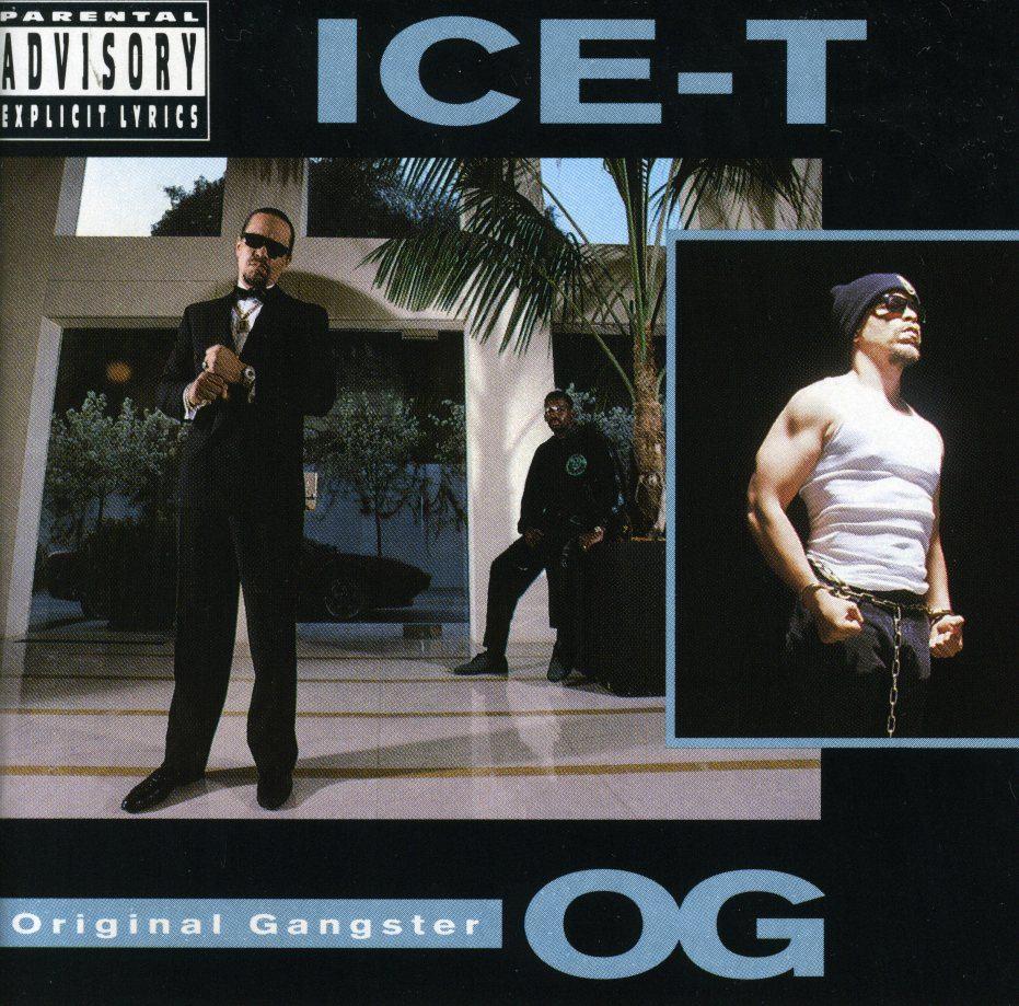 gangsta rap ice t