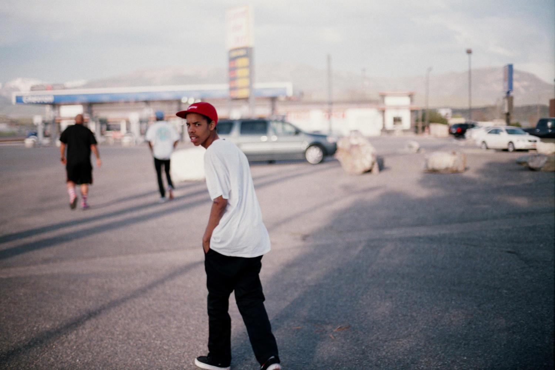 """Três anos depois do seu último disco, Earl lança seu novo álbum """"Some Rap Songs"""""""