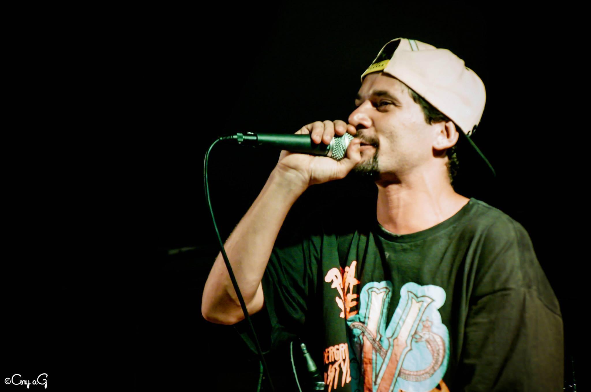 Gil Metralha. Foto: Divulgação