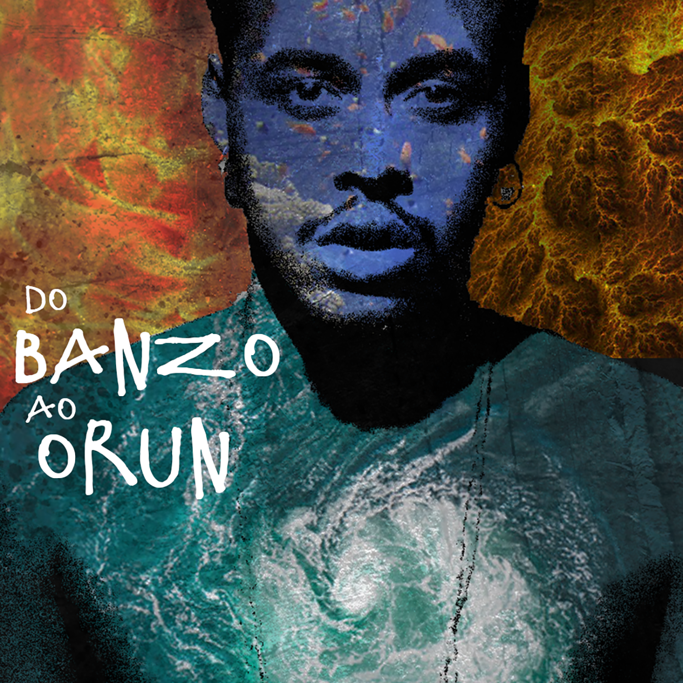 "D'Ogum - ""Do Banzo ao Orun"""