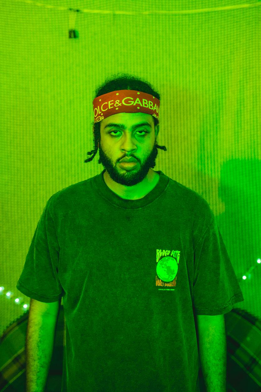 rasil Grime Show: ANTCO DJ SET, JXNVS, SD''