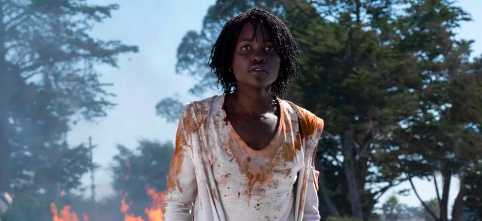 "Ao som de ""I Got 5 on It"", Jordan Peele lança trailer do filme ""Us"""
