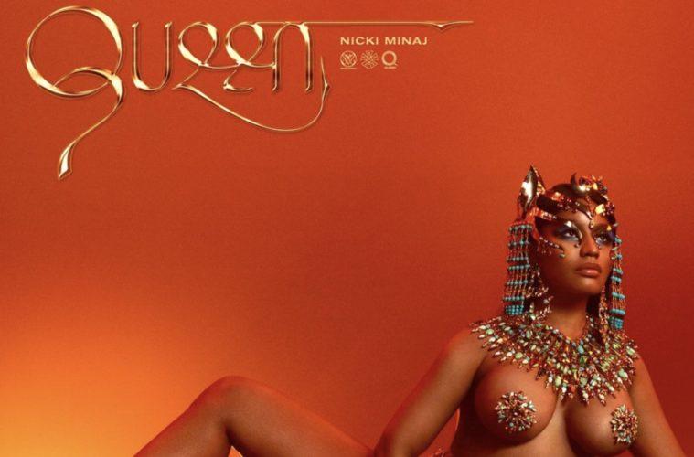 Nicki Minaj - Queen