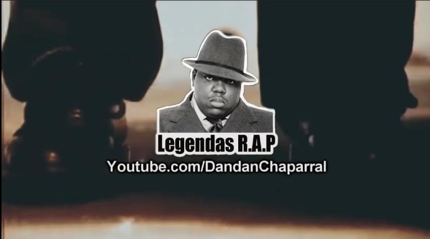 Raplogia Entrevista: Dandan Chaparral (Legendas R.A.P)