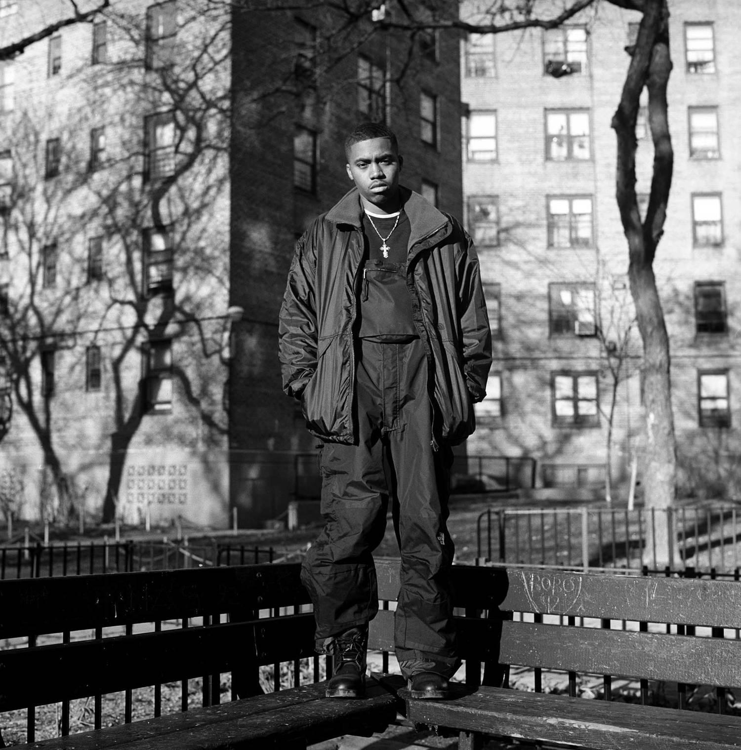 10 Formas que Illmatic Mudou o Hip-Hop