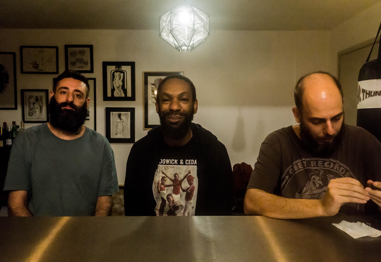 Trocamos um papo histórico com o Ascendência Mista, lenda do underground brasileiro
