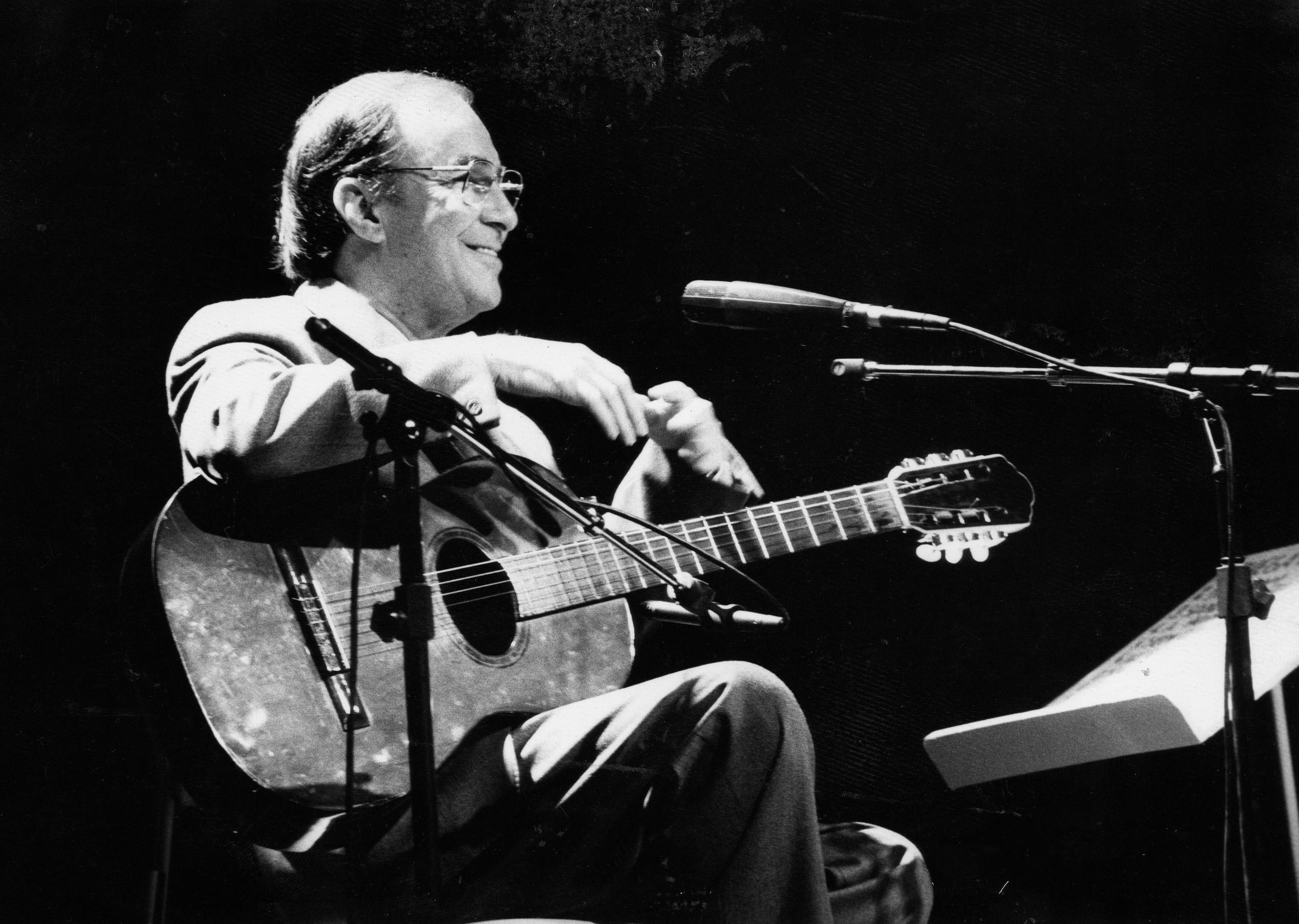 Adeus, João Gilberto: Os samples da Bossa Nova eternizados no RAP