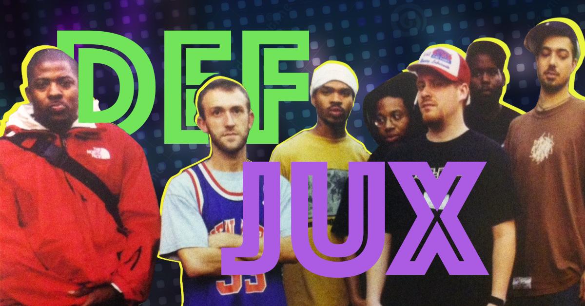 A importância da Def Jux para o rap alternativo de NY