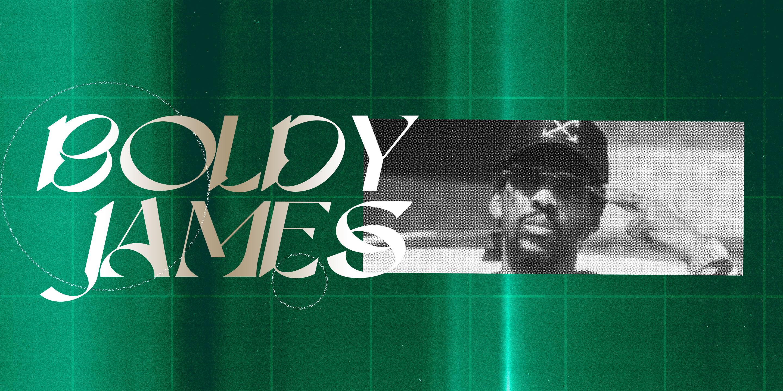 Boldy James e a retomada que o tornou um dos destaques de 2020