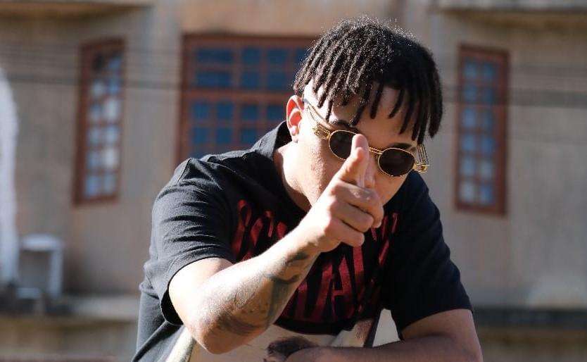 Entre o Drill e o Funk, Marcelin MC lança novo single; Ouça já